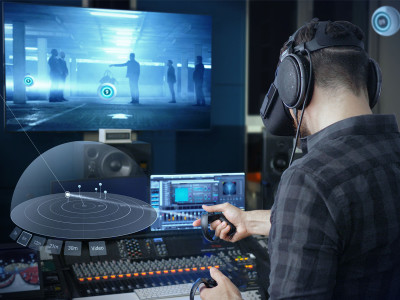 Sennheiser Acquires Majority Stake in VR/AR Audio Software Company Dear Reality