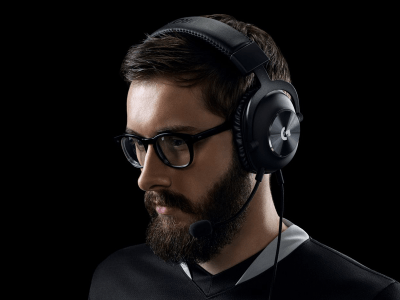 Logitech Introduces G PRO X Gaming Headset Range with Blue VO!CE Technology