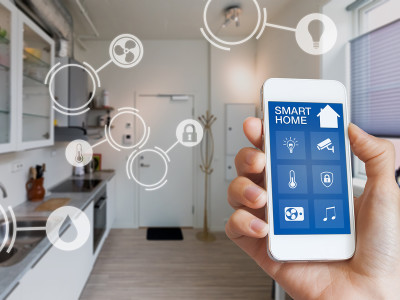 Smart Home Market Shifting to Integration Over New Home Acquisition