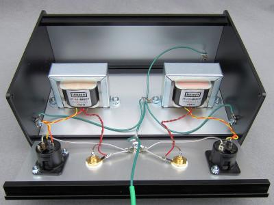 You Can DIY! The TERESA Amplifier | audioXpress