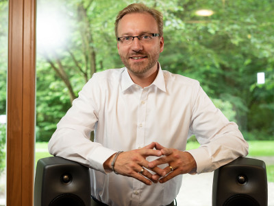 Fraunhofer Institute Researcher Receives Grant to Improve Personalized Hearing Systems