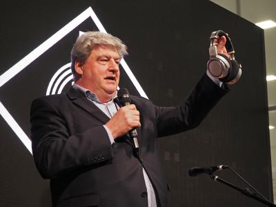 Wolfgang Fraissinet to Leave Georg Neumann GmbH