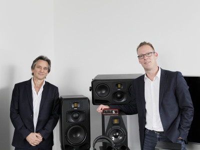 The Focusrite Group Announces Acquisition of Studio Monitor Company ADAM Audio