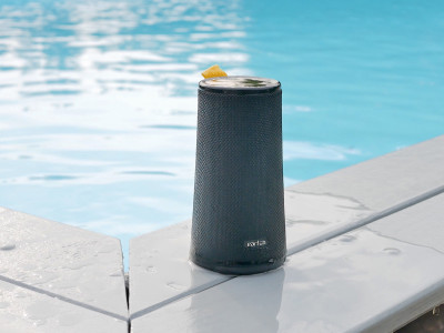 EarFun UBOOM IPX7 Bluetooth 5 Speaker Matches Design and Sound Quality