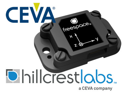 CEVA Acquires Hillcrest Labs Intelligent Sensor Technologies Business from InterDigital