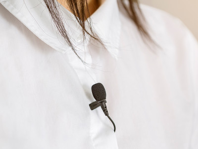 Røde Microphones Releases Lavalier GO Professional Microphone