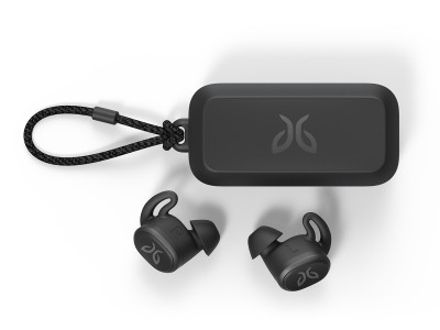 Jaybird Launches New VISTA Totally Wireless Headphones for Athletes
