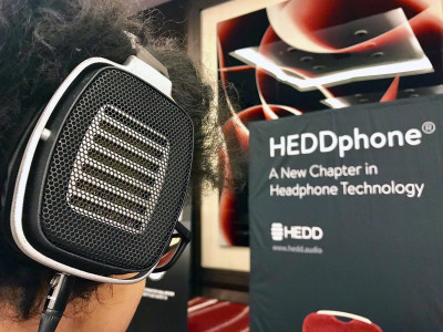 HEDD Confirms Air Motion Transformer HEDDphone Launch in 2019