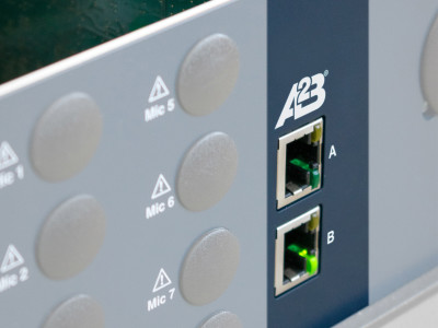 HEAD acoustics Introduces coreA2B High-Performance Solution for Automotive Audio Performance Testing