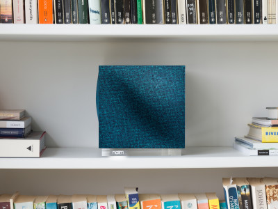 Naim Audio Introduces Mu-so Qb 2nd Generation Compact Wireless Speaker