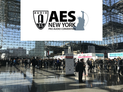 AES New York 2019 Product Development Track: The New Era of Product Development