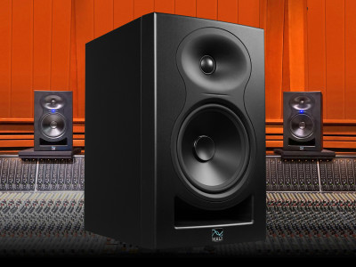 Fresh From the Bench: Kali Audio LP-6 Powered Studio Monitors