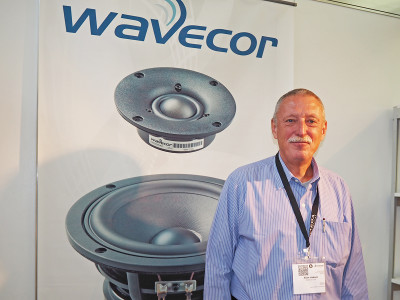 New Shallow Subwoofers from Wavecor: Discussing High-End and Custom Development
