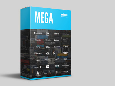 Plugin Alliance Announces Monthly Subscription Model and Availability of The MEGA Bundle
