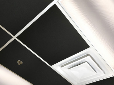 Auralex Introduces Improved T-Coustic Ceiling Tiles and Updated Eco-Tech Acoustical Treatment Products