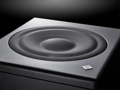 Total Studio Control with New Neumann KH 750 DSP Subwoofer