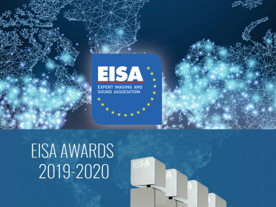Expert Imaging and Sound Association (EISA) Awards 2019-2020 in Audio Categories