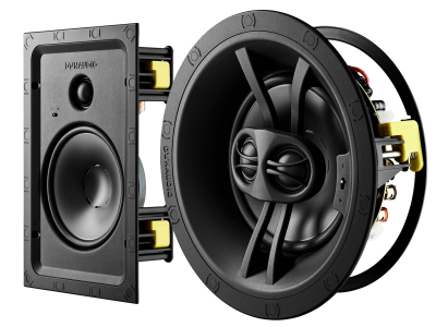 Dynaudio Launches Custom Install Product Bonanza at CEDIA Expo 2019