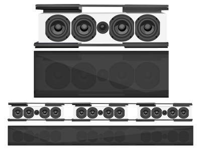 MSE Audio to Debut Phase Technology Variable Length Soundbar at CEDIA 2019