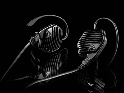 Audeze Announces LCD-i3 Planar Magnetic In-Ear Headphone with Bluetooth, Lightning, and 3.5mm Connectivity