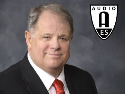 Noted Psychoacoustics and Audio Coding Researcher Louis D. Fielder Slated for Heyser Lecture at AES New York 2019