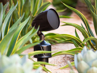 MSE Audio Introduces Outdoor and Garden Speakers at CEDIA 2019
