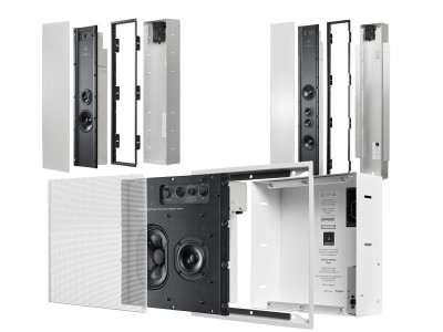 Meridian Audio Shows Expanded Range of Architectural Loudspeaker Solutions at CEDIA 2019