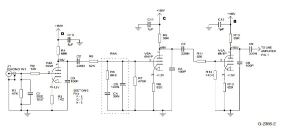 High-Quality Tube Type Control Unit | audioXpress