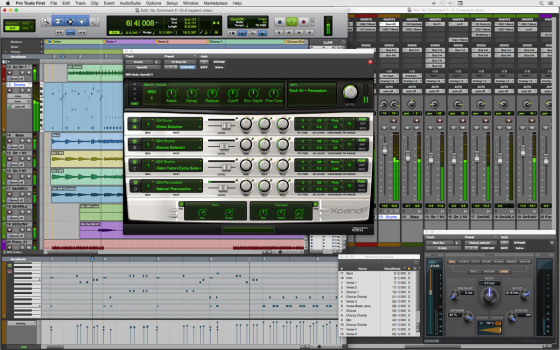 Avid Confirms Pro Tools 12 is Now Available | audioXpress