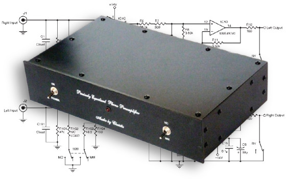 You Can DIY! Build an External Phono Preamplifier | audioXpress