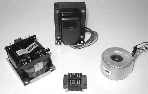 Power Transformers for Audio Equipment | audioXpress