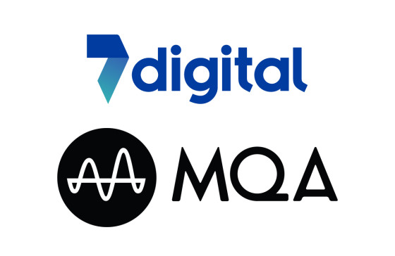 7digital Offers Master Quality Authenticated (MQA) Content to Stream