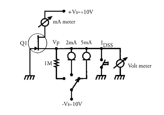 JFETs: The New Frontier, Part 1 | audioXpress