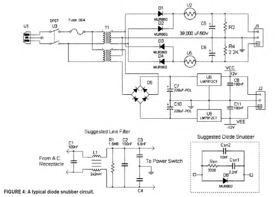 High End 120W MOSFET IC Driven Amp | audioXpress