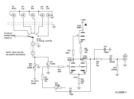 Astonishing High Quality Tube Type Control Unit Audioxpress Wiring Database Denligelartorg