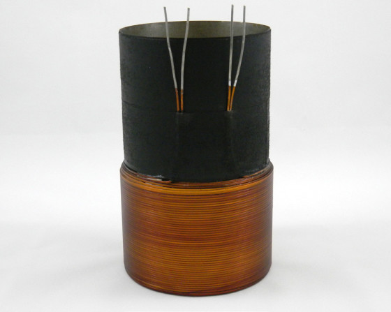 Voice Coil Spotlight: New in Voice Coils | audioXpress