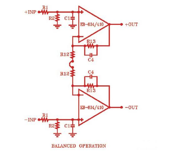 EB-604/410 All-JFET Line Amp Starter Kit   audioXpress