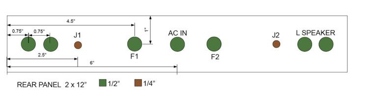 A Beginner 6BQ5 SE Amp | audioXpress
