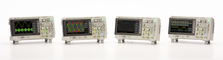 Keysight Technologies Introduces Ultra-Low Cost