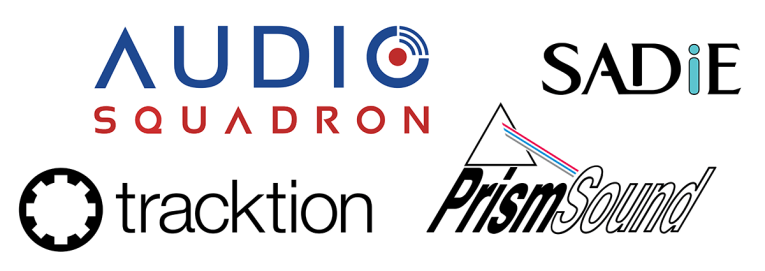 Tracktion Joins Forces With Prism Sound to Create New Pro