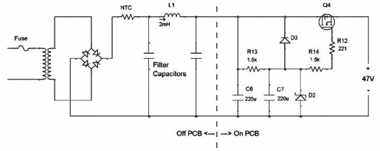 A Hybrid Valve MOSFET SE Amp - Complete Project | audioXpress