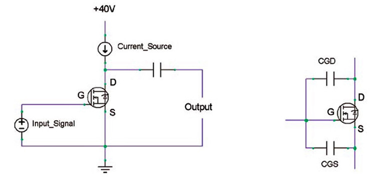 A Hybrid Valve MOSFET SE Amp - Complete Project | audioXpress