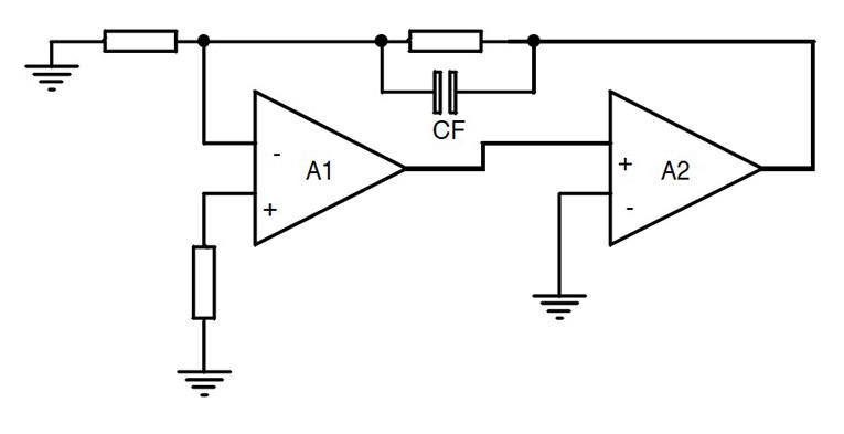 A 50W/Channel Composite Amplifier   audioXpress