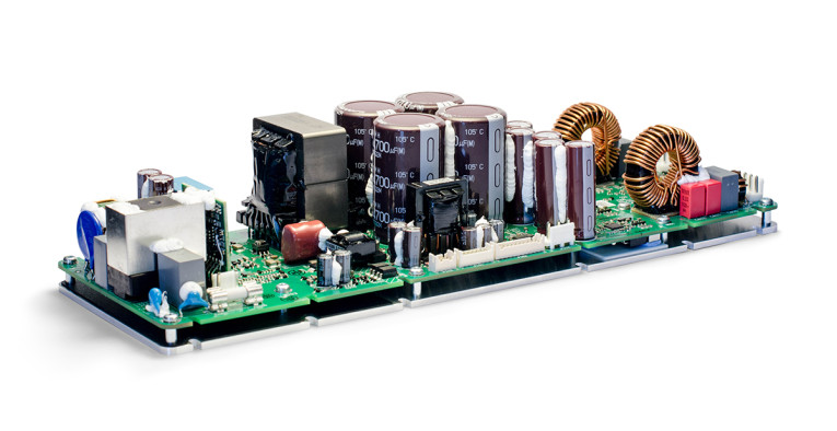 ICEpower Announces Its Most Powerful Amplifier Module to