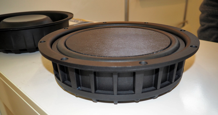 New Shallow Subwoofers from Wavecor: Discussing High-End and Custom