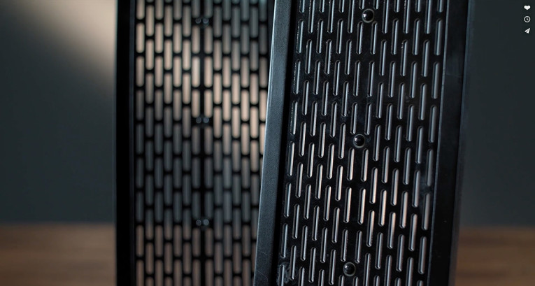 Expanse Affordable Electrostatic Speakers Campaign on Indiegogo