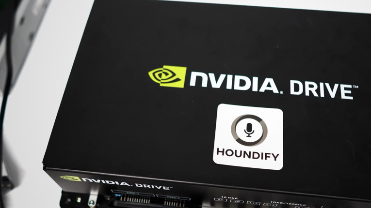Houndify Voice AI Platform Enables In-Car Natural Speech