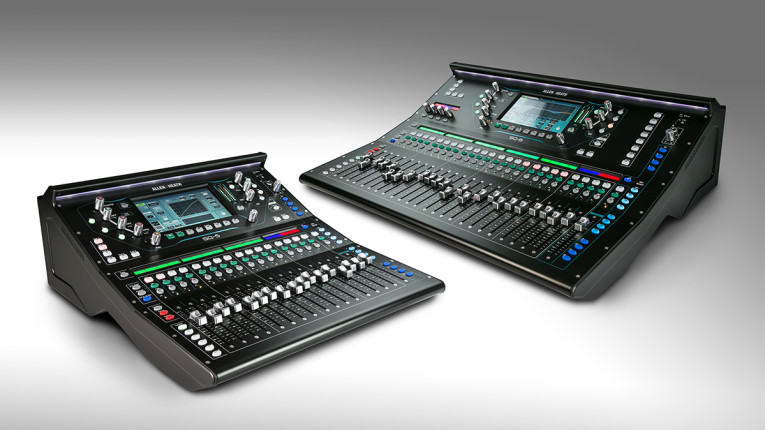 New Research on Professional Mixer Consoles Forecasts Market