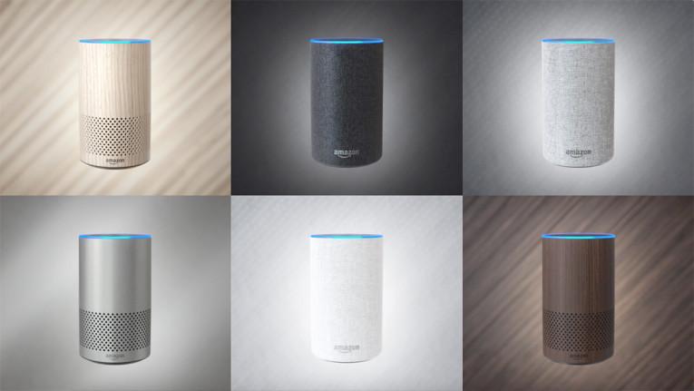 Amazon Introduces Alexa, Alexa Skills Kit and Alexa Voice Service to