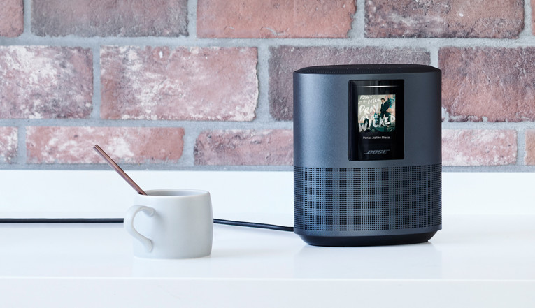 Lessons Learned: Bose Introduces New Smart Speaker and